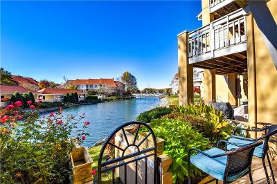 Condo/Townhouse Under Contract-Show: 18009 Kings Point Drive #M