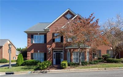 Rock Hill Condo/Townhouse For Sale: 800 Warrington Place