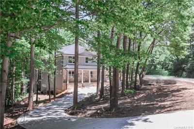 Single Family Home For Sale: 463 Lake Wylie Road