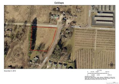 Henderson County Residential Lots & Land For Sale: Airport Road