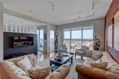 Third Ward Condo/Townhouse Under Contract-Show: 333 W Trade Street #1905
