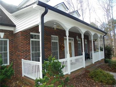 Stanly County Single Family Home For Sale: 111 Orchard Ridge Road
