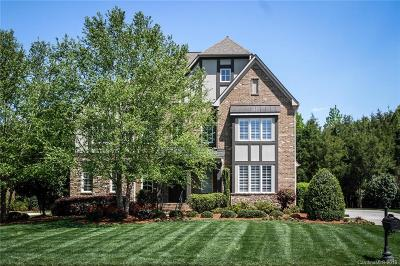Waxhaw Single Family Home For Sale: 223 Glenmoor Drive