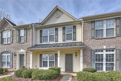 Cramerton Condo/Townhouse Under Contract-Show: 3047 Misty Harbor Circle