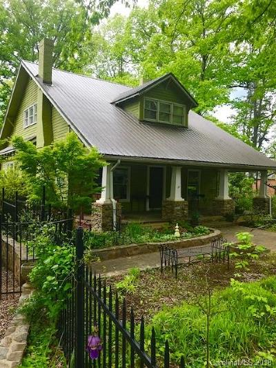 Huntersville Single Family Home For Sale: 117 Old Statesville Road