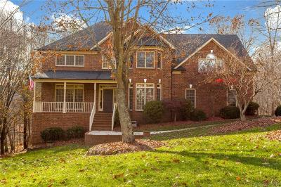 Harrisburg, Kannapolis Single Family Home For Sale: 9800 Moody Court