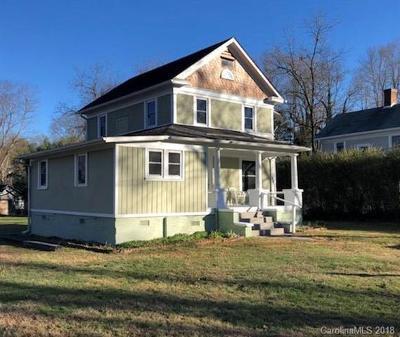 Hendersonville Multi Family Home For Sale: 308 Rose Street