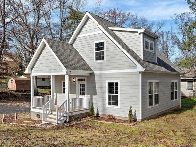 Asheville Single Family Home For Sale: 78 Brooklyn Road