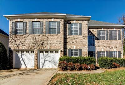 Highland Creek Single Family Home Under Contract-Show: 1445 Bedlington Drive NW #95