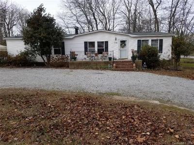 Hendersonville Single Family Home For Sale: 538 Fitzsimmons Street