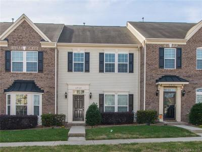Indian Trail Condo/Townhouse Under Contract-Show: 6902 Creft Circle