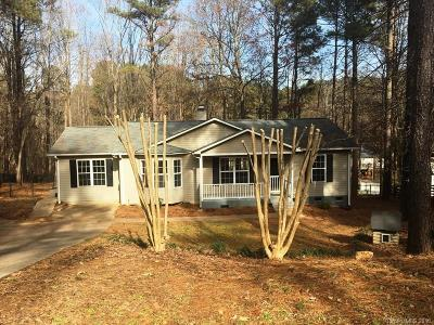 Mooresville Single Family Home For Sale: 113 Mills Valley Drive