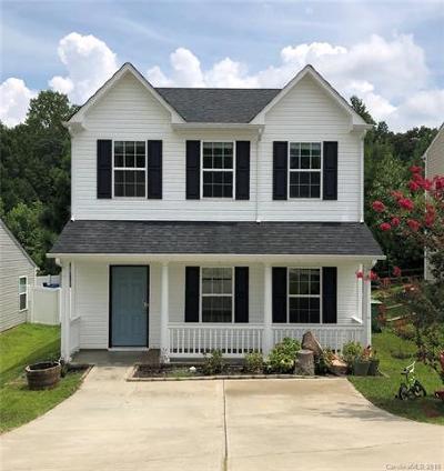 Single Family Home For Sale: 268 Makayla Court #174