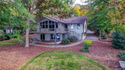 Buncombe County, Cabarrus County, Caldwell County, Cleveland County, Davidson County, Gaston County, Iredell County, Lancaster County, Lincoln County, Mecklenburg County, Rowan County, Stanly County, Union County, York County Single Family Home For Sale: 1086 Riverwood Drive