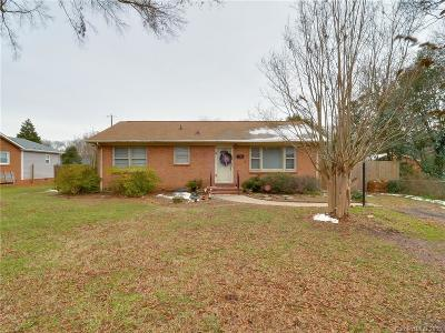 Charlotte Single Family Home For Sale: 4027 Winedale Lane #10