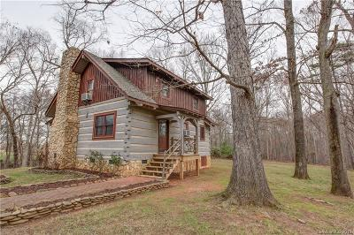 Union County Single Family Home Under Contract-Show: 2908 Lucy Short Cut Road
