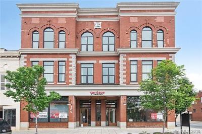 Gastonia Condo/Townhouse Under Contract-Show: 100 W Main Avenue #301
