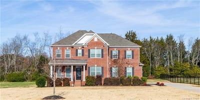 Rock Hill Single Family Home For Sale: 2057 Belle Regal Circle