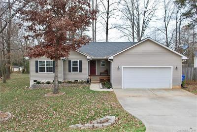 Troutman Single Family Home Under Contract-Show: 129 Princess Loop