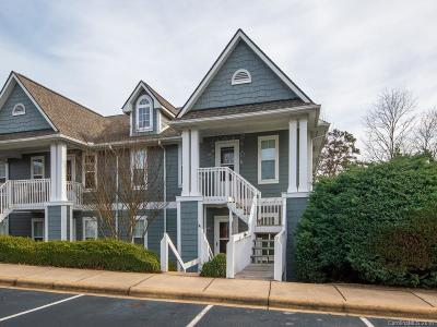 Asheville NC Condo/Townhouse For Sale: $150,000