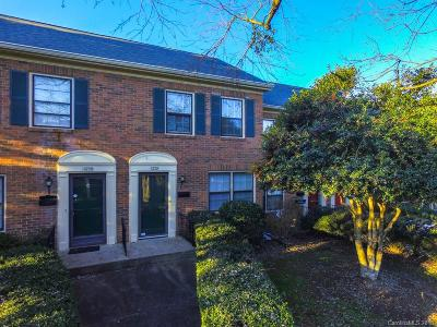 Charlotte Condo/Townhouse Under Contract-Show: 4726 Old Lantern Way