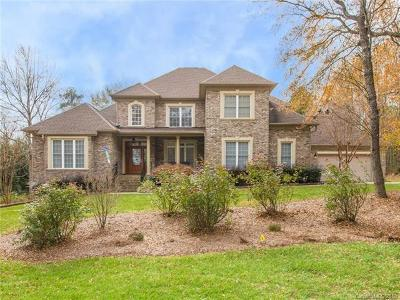 Clover Single Family Home For Sale: 4556 Water Oak Drive