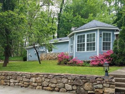 Arden Multi Family Home For Sale: 890 Glenn Bridge Road SE