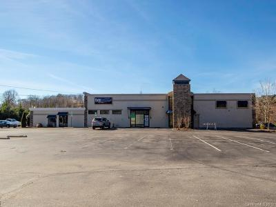 Commercial For Sale: 6 Roberts Road