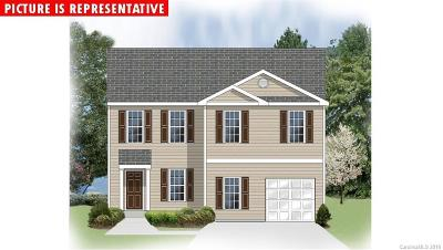 Charlotte NC Single Family Home For Sale: $216,010