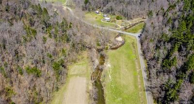 Residential Lots & Land For Sale: 6150 Buffalo Cove Road