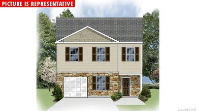 Single Family Home For Sale: 6825 Broad Valley Court #LOT 57