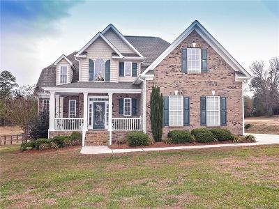 Rock Hill Single Family Home For Sale: 443 Kinsey Creek Court