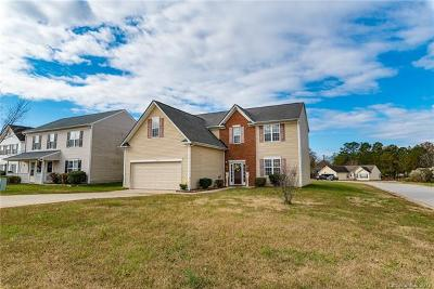 Lancaster Single Family Home For Sale: 5108 Foxmeade Court