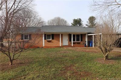 Statesville Single Family Home Under Contract-Show: 150 Saint Jill Circle