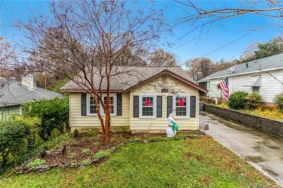 Belmont Single Family Home For Sale: 112 Todd Street
