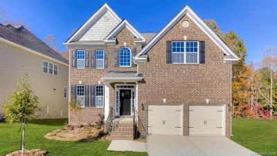 Mooresville Single Family Home Under Contract-Show: 118 Tomahawk Drive #3
