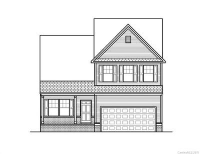 Waxhaw NC Single Family Home For Sale: $360,460