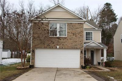 Single Family Home Under Contract-Show: 6734 Wandering Creek Drive