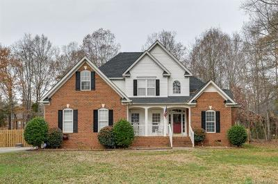 Monroe Single Family Home For Sale: 2908 Dahlonega Court