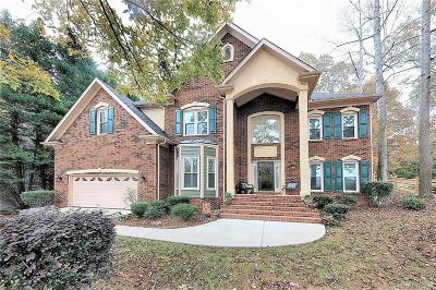 Huntersville Single Family Home For Sale: 15310 Rush Lake Lane