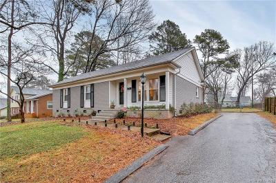 Single Family Home Under Contract-Show: 6334 Beecher Drive