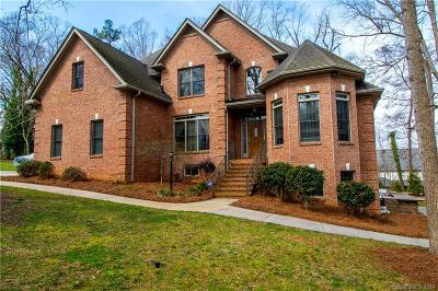 Davidson Single Family Home For Sale: 124 Blake Lane