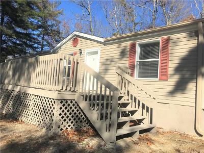 Transylvania County Single Family Home Under Contract-Show: 5 Gobblers Knob Road