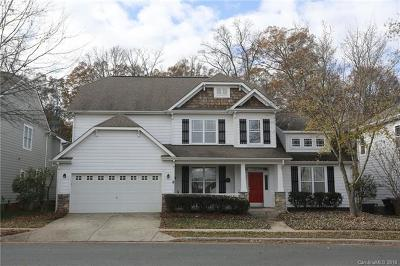 Indian Trail NC Single Family Home For Sale: $319,900