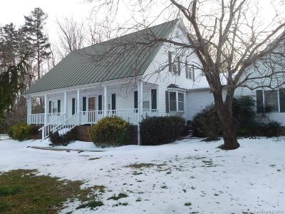 Kings Mountain Single Family Home Under Contract-Show: 1163 Lewis Farm Road