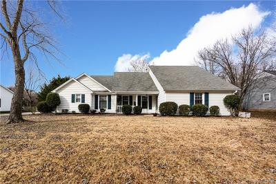 Single Family Home Under Contract-Show: 7128 Sythe Court