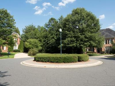 Ballantyne Country Club Residential Lots & Land For Sale: 11034 Harrisons Crossing Avenue
