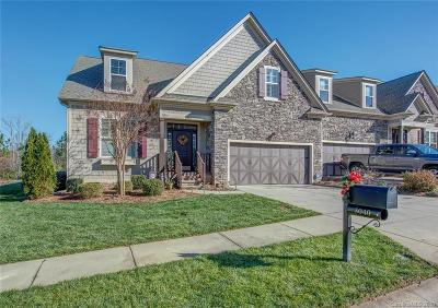 Gastonia Condo/Townhouse For Sale: 3040 Village Ridge Drive