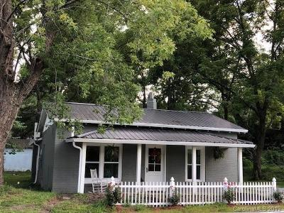 Hendersonville Single Family Home For Sale: 1500 Willow Road