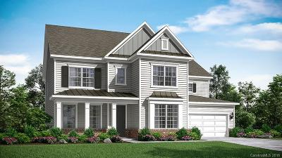 Mooresville Single Family Home Under Contract-Show: 201 Stibbs Cross Road #147